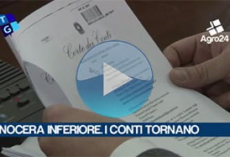 Nocera Inferiore. VIDEO. I conti tornano
