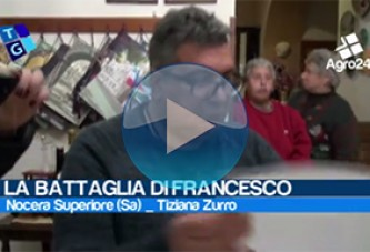 Nocera Superiore. VIDEO. La storia di Francesco De Angelis