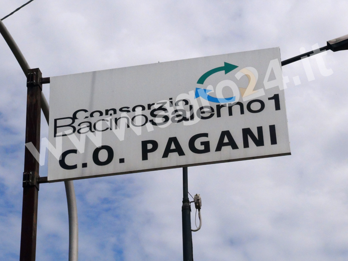 Pagani. Chi deve ripulire la Vasca Pignataro?