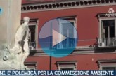 VIDEO – Pagani. Salerno. Polemica per la Commissione Ambiente