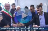 VIDEO – San Valentino Torio. Salerno. Campionato della pizza DOC