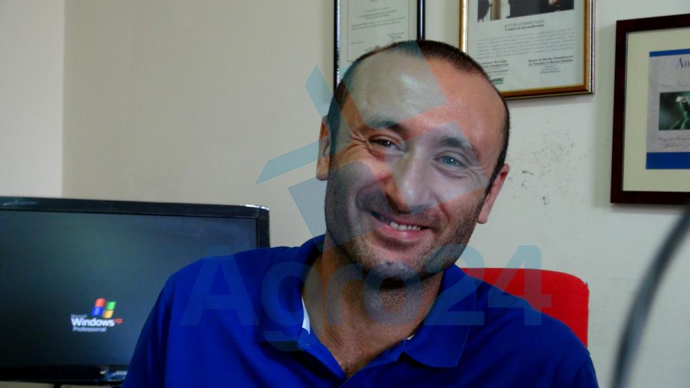 Alfonso Scoppa