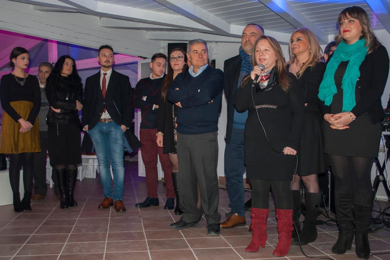 Nocera Inferiore Le Associazioni Unite Donano Neopuff