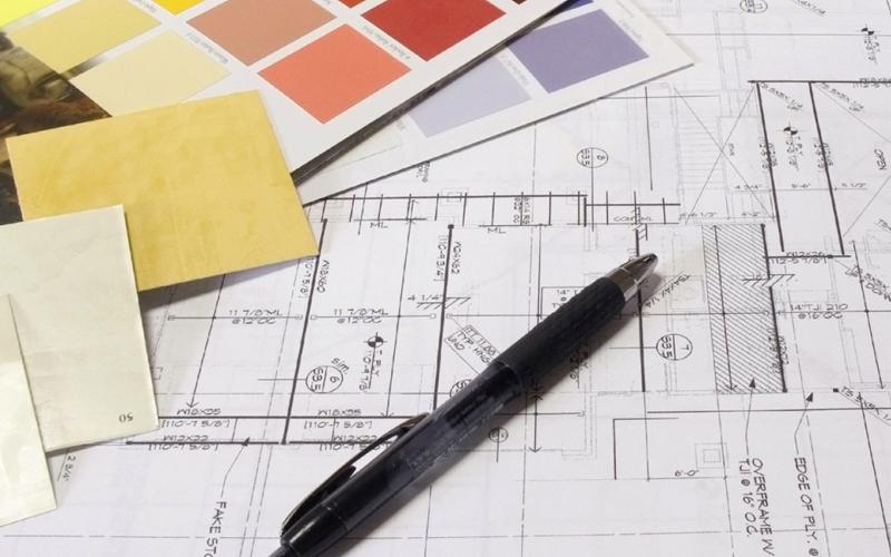 La progettazione degli spazi interni esperienze a - Progettazione spazi interni ...