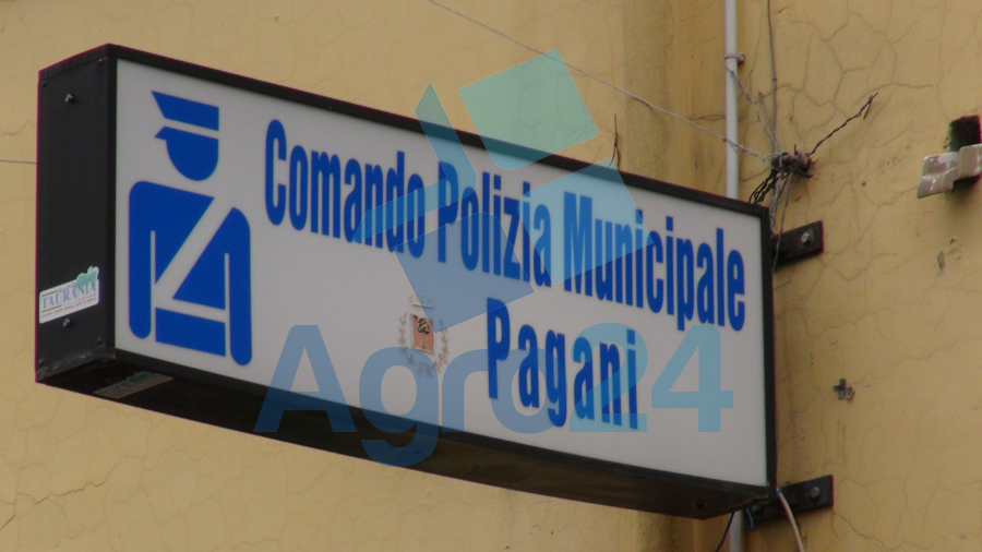 Pagani Polizia Locale