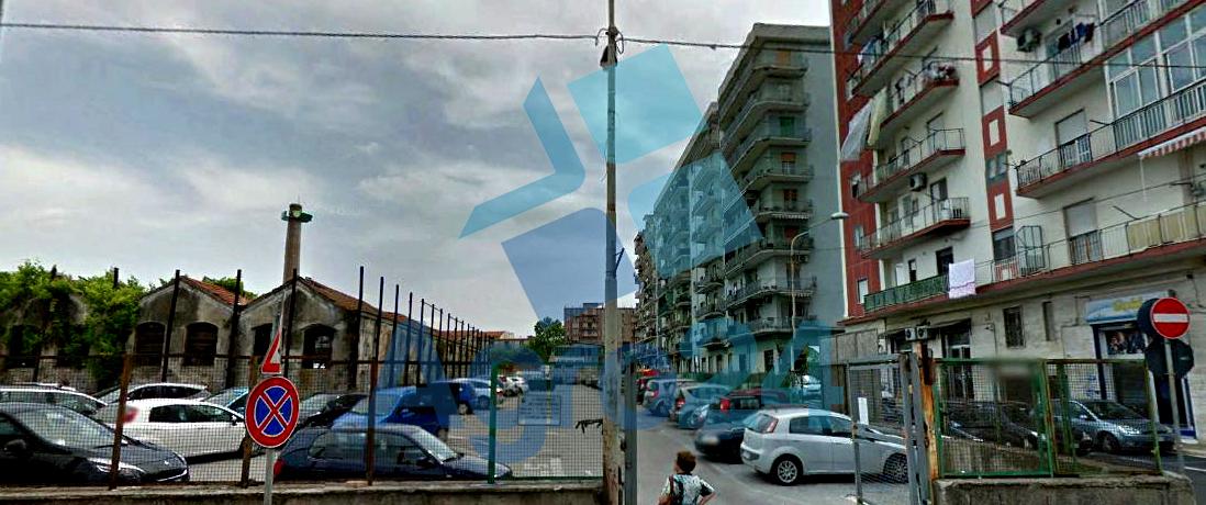 Angri parcheggio Via Nuova Cotoniere