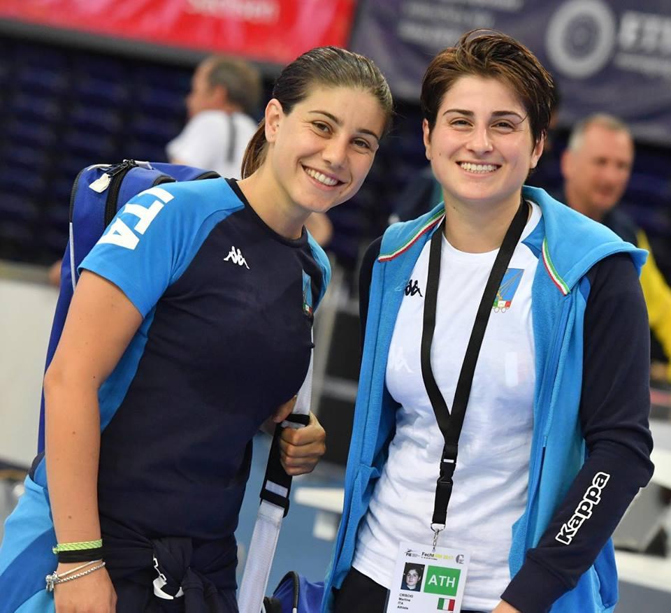 Scherma, Mondiali 2017: è medaglia per Irene Vecchi! Semifinale nella sciabola