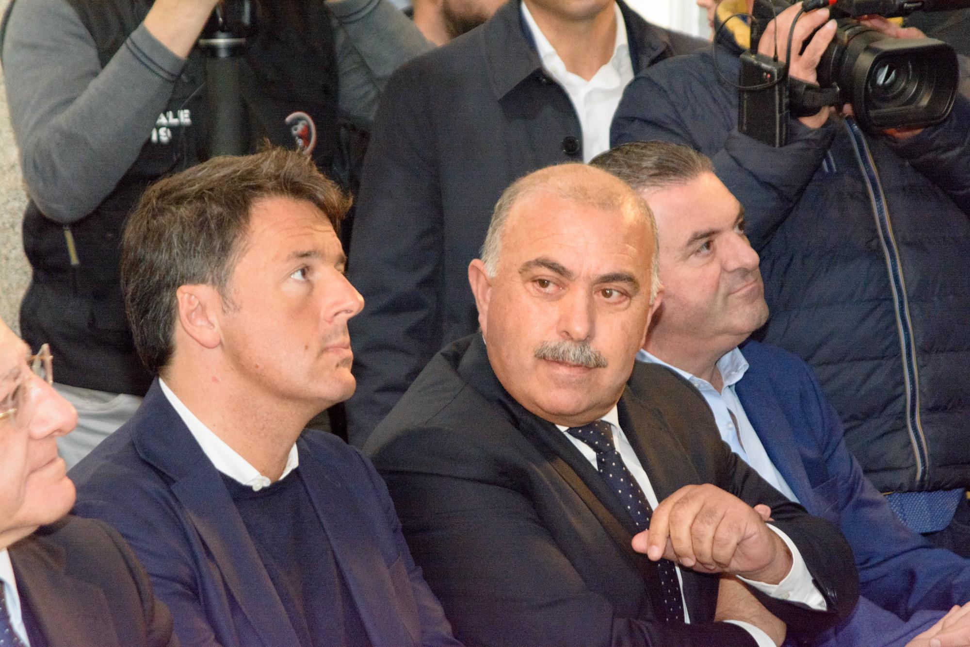 Presidente Campania: