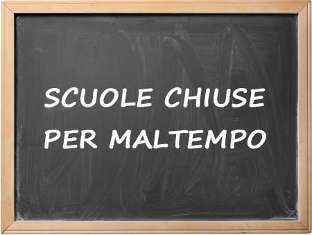 Roccapiemonte. Disposta la chiusura delle scuole - Agro24