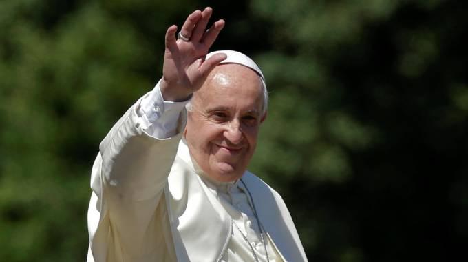 Il papa a Pietrelcina a marzo
