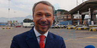 Massimo D'Onofrio