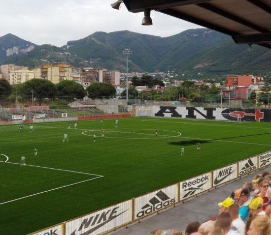 Stadio Novi