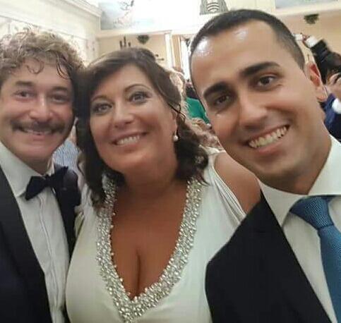 Risultati immagini per nozze ciarambino