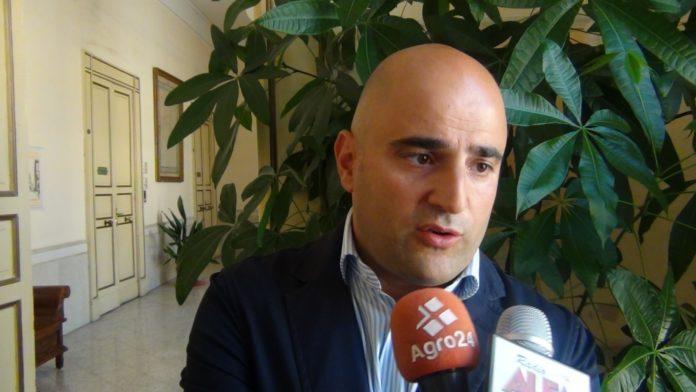 Antonio Franza