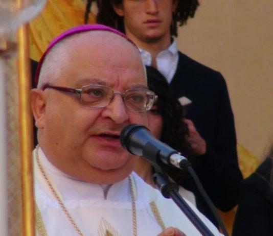 vescovo giudice