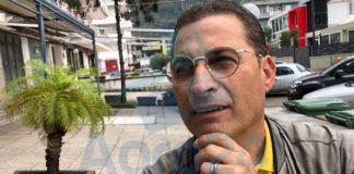 Massimo Sorrentino