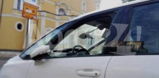 Angri. Furti e scasso nelle auto in sosta