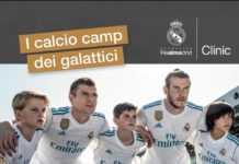 Real Madrid Angri United