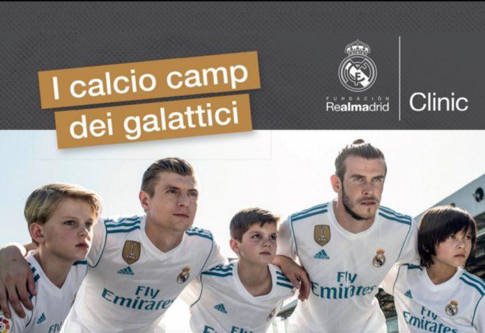 Real Madrid Angri United