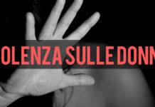 Donne violenza di genere