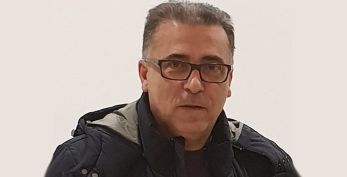 Giordano Aniello