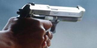 Arma da fuoco