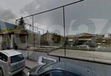Angri. Parco comunale Via Alveo Sant'Alfonso