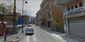 Angri Via Cervinia