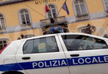 Nocera Inferiore. Polizia Locale