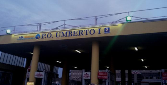 Ospedale Umberto I Nocera Inferiore