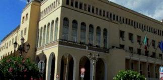 Salerno questura