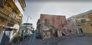 Sant'Antonio Abate. Via Buonconsiglio