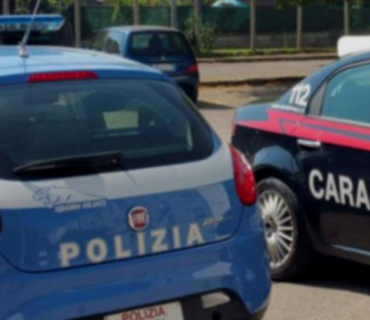 Interforze Polizia Carabinieri