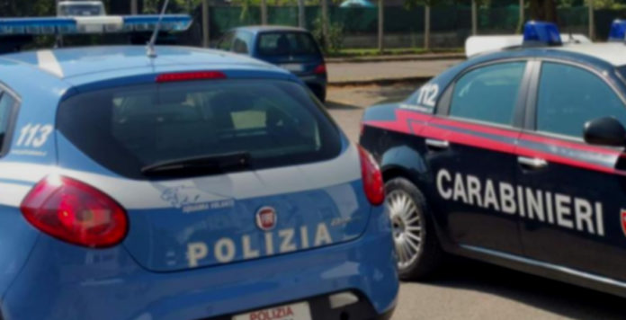 Interforze Polizia Carabinieri