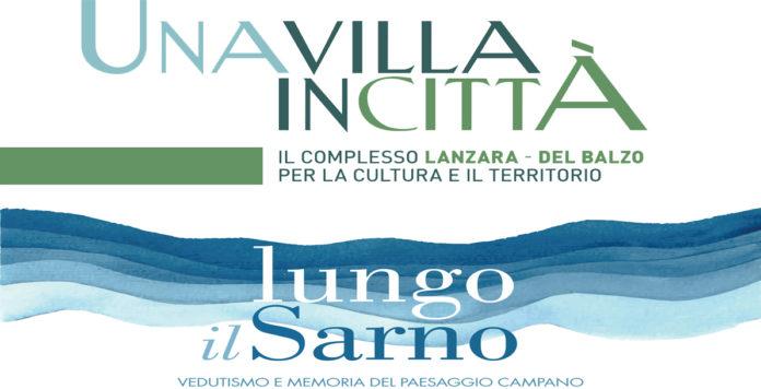 Aequora Sarnus. Inaugurazione mostre e conferenza a Villa lanzara