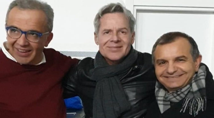 D'Antuono - Baglioni e Severino