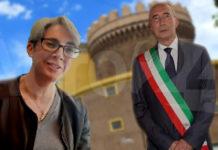 Caterina Barba e Umberto Postiglione