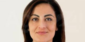 Gina Fusco