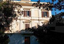 Sarno Villa Lanzara