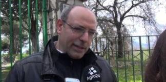 Ernesto Sirica