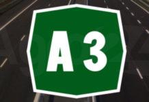 Autostrada 3 A3