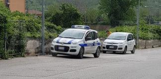 Baronissi Polizia Locale e ASL