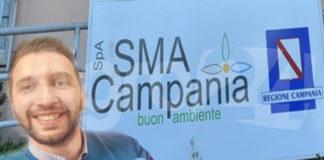 Giuseppe Del Sorbo contro la SMA