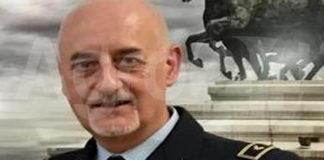 Il Generale di Brigata Gennaro Marcone