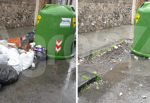 Pagani Via Carmine