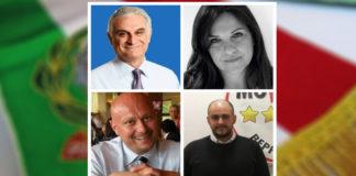Sarno candidati sindaco 2019