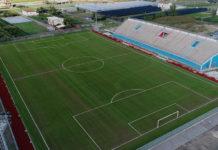 Stadio Santa Maria La Carità