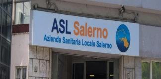 Asl Salerno sede
