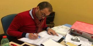 ASPA. Vincenzo Calce