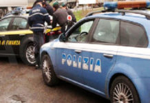 Interforze Polizia e Guardia di finanza